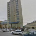 Визовый центр Литвы в Хабаровске