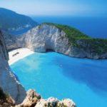 Остров Занте — отличный ионический отдых за рубежом, Греция