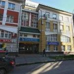 Визовый центр Испании в Нижнем Новгороде