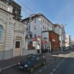 Визовый центр Австрии в Перми