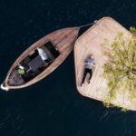 Самые известные острова для полного уединения