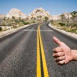 5 главных правил автостопа