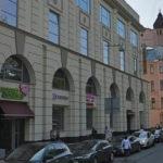 Визовый центр Канады в Санкт-Петербурге