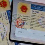 Виза во Вьетнам для россиян. Порядок оформления разрешения на въезд. В каких случаях возможен въезд без визы во Вьетнам