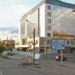 Визовый центр Греции в Красноярске