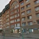 Визовый центр Швеции в Уфе