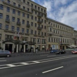 Визовый центр ОАЭ в Санкт-Петербурге