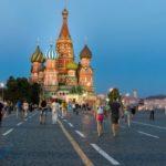 Остерегайтесь этих туристических ловушек в Москве