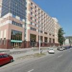 Визовый центр Швеции в Екатеринбурге