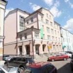 Визовый центр Испании в Казани