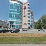 Визовый центр Швейцарии в Екатеринбурге