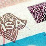 Виза в Иран для россиян 2019. Правила оформления визы по прилёту. Что такое референс-код