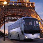 Галопом по Европам. Особенности автобусных туров