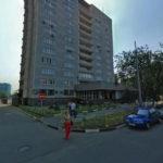 Визовый центр Литвы в Москве