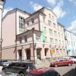 Визовый центр Словении в Казани