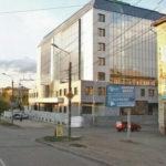 Визовый центр Литвы в Красноярске