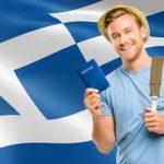 Как оформить визу в Грецию в 2019 году: документы, цены, заполнение заявления