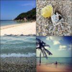 Пляжи: песок или галька. Что выбрать?