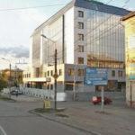 Визовый центр Австрии в Красноярске