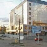 Визовый центр Норвегии в Красноярске