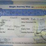Как оформить визу в Кению в 2019 году. Список необходимых документов для россиян, планирующих туристическую поездку. Способы получения визового разрешения